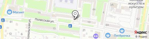 ShagoVita на карте Брянска