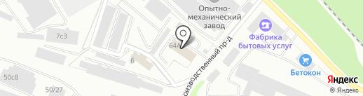 Сампо.ру на карте Петрозаводска