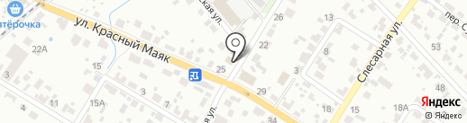 999 на карте Брянска