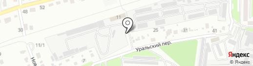 СтройПлитка на карте Брянска