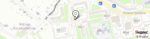 Строй ДОМ на карте Брянска