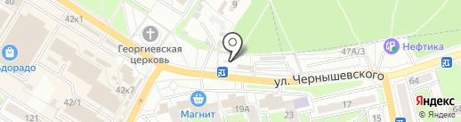 Монтажная компания на карте Брянска