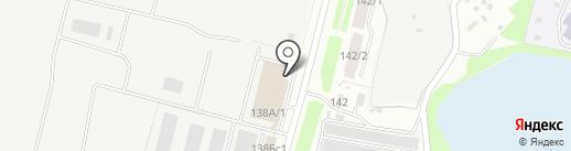 FURNITURA32 на карте Брянска