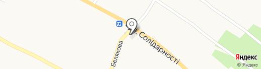 Терминал самообслуживания, КБ ПриватБанк на карте Кировского