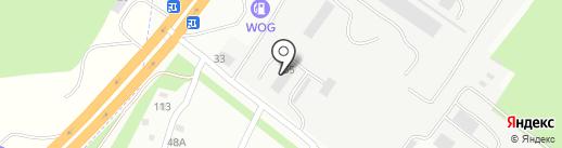 Грона, ЧП на карте Днепропетровска