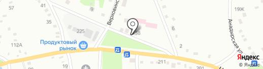 Товары для дома на карте Днепропетровска