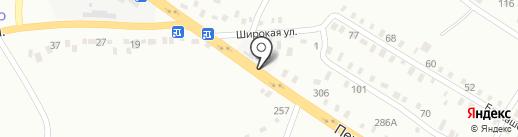 Смирнов И.Ю., ЧП на карте Днепропетровска