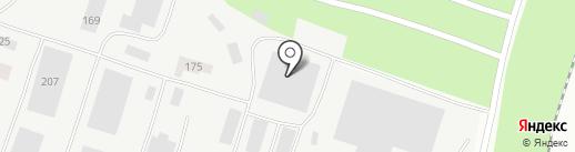 УкрФарм, ЧП на карте Днепропетровска