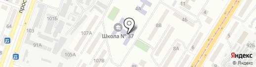 Ренессанс на карте Днепропетровска