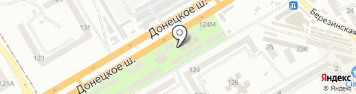 Все для дома на карте Днепропетровска