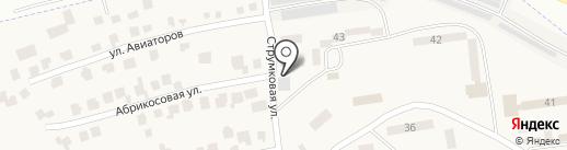 FOTOBOOK на карте Опытного