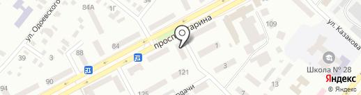 Нью комп, ЧП на карте Днепропетровска
