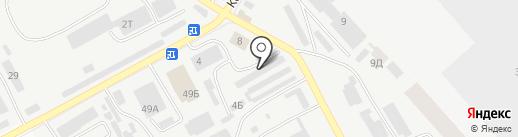 СитиАльп, ЧП на карте Днепропетровска