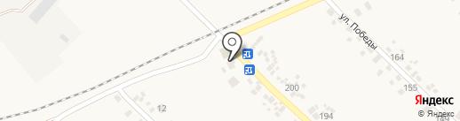 Wellspring на карте Подгородного