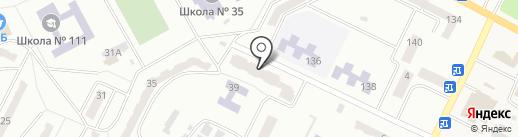 Креатив на карте Днепропетровска