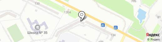 Деметра Плюс на карте Днепропетровска