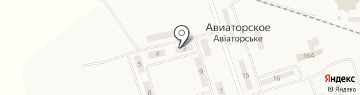 Амбулаторія №4 на карте Днепропетровска