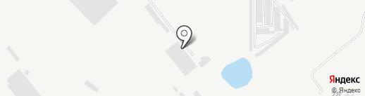 Завод Политех-Днепр на карте Днепропетровска