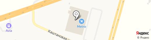 Rioba на карте Подгородного