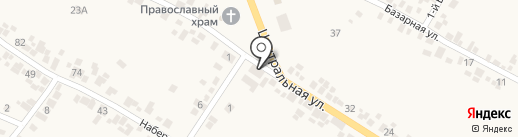 Weiweb на карте Подгородного