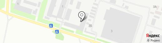 Ремонт Авто на карте Днепропетровска