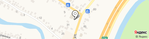 Fresh LooK на карте Подгородного