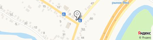 МОРЕ ПИВА на карте Подгородного