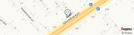 Lucrum на карте Подгородного