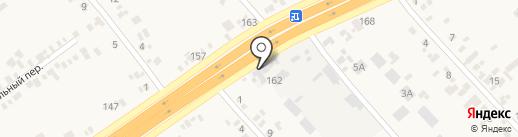 Аладдин на карте Подгородного