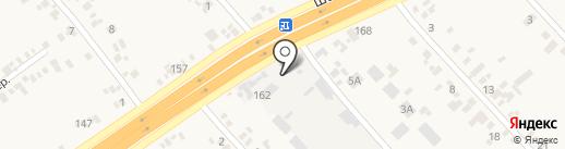 РостЮля на карте Подгородного