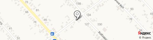 Бриллиант на карте Подгородного