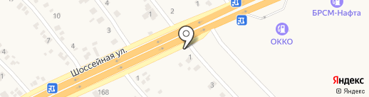 Твоя Шина на карте Подгородного