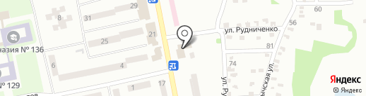 Faberlic на карте Днепропетровска