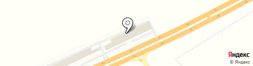 Альфатех на карте Подгородного