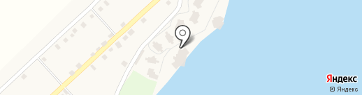 SunRay на карте Подгородного