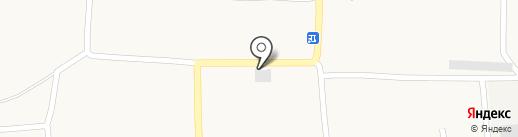 City24 на карте Любимовки