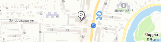 Doctor PC на карте Новомосковска