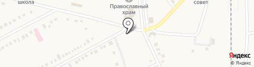 Oriflame на карте Илларионово