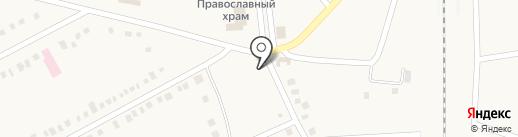 Їжа на карте Илларионово