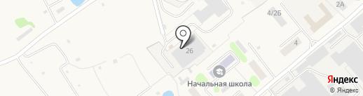 ONLY PRESS на карте Никольского