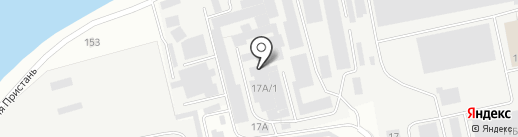 Строй Сервис на карте Твери
