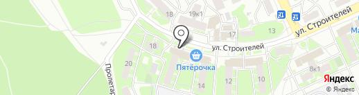 Doc69 на карте Твери