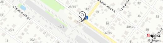 Стройсервис на карте Твери