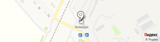 Ваш дом на карте Дубровок