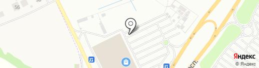 Строй Дом на карте Твери