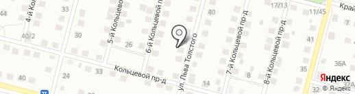Монтажная компания на карте Твери