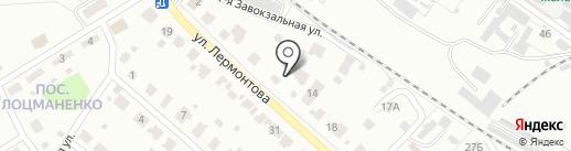 Сантех класс на карте Твери