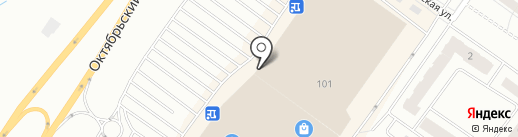Accessmarket на карте Твери