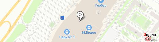 Буду мамой на карте Твери