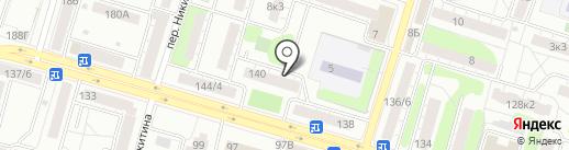 Антикварный магазин на карте Твери